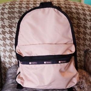 Lesportsac Bags - LeSportsac Backpack